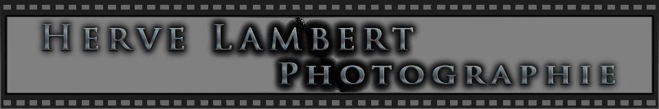 Herve Lambert Photographie